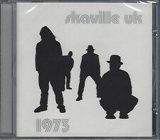SKAVILLE UK - 1973 - (brand new still sealed cd) - MOON CD104