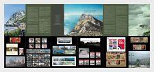 Gibraltar - 2018 Year Pack