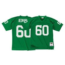 3018f975aea Chuck Bednarik Philadelphia Eagles Mitchell   Ness 1960 Legacy Home Men s  Jersey