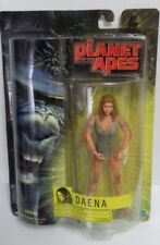 PLANET OF THE APES - Daena Action Figure Hasbro 2001 Tim Burton Movie Sealed New