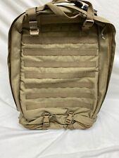 Lbt Jumpable Trauma Medical Assault Pack Backpack Coyote Tan Para-X-19 Tssi M9
