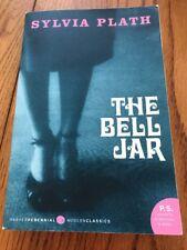 The Bell Jar (Modern Classics) Paperback Ships N 24h