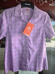 Vaude Damen Bluse, Wander Hemd, Shirt, Wo Vera Cruz Shirt II  Gr:36