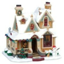 Lemax Wilsons Residence - Brand new (collectible)