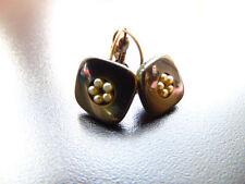 Künstliche Modeschmuckstücke mit Perle