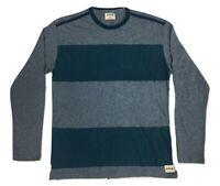 Hurley Men's Surplus Long Sleeve Shirt