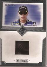 2014 Press Pass Nascar Racing Total Memorabilia Carl Edwards Used Tire TM-CE