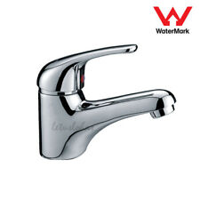 Chrome Bathroom Vanity Tap Lavatory Counter Basin Mixer Taps Faucet One Lever
