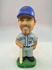 MIKE PIAZZA NEW YORK METS MLB BOBBLE DOBBLES  BOBBLEHEAD