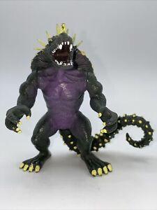 Trendmasters Godzilla Wars Anguirus 1995 4 inch figure rare Toho monster figure