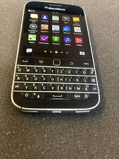 BlackBerry Classic Q20 (TASTIERA QWERTY) 16GB Smartphone Sbloccato-Nera