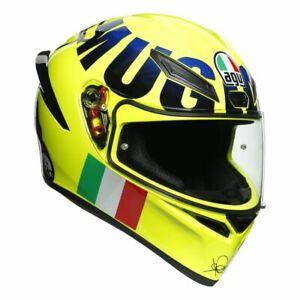 AGV K1 Mugello 2016 Helmet VR46 ROSSI