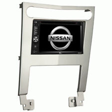 DVD GPS Navigation Multimedia Radio and Dash Kit for Nissan Maxima 2004- 2006