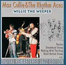 Max Colley & the rhythm Aces: willie the weeper/CD-COMME NEUF