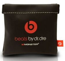 In-Ear Dr.Dre Monster Beats Earphone Earbuds Durable Carrying Pouch Accessories