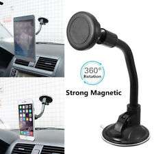 Magnetic Universal Car Windscreen Dashboard Mount Holder For Mobile Phone Tablet