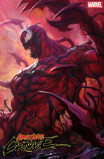 ABSOLUTE CARNAGE #1 (OF 4) ARTGERM VARIANT AC (07/08/2019)
