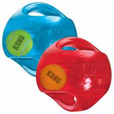 Kong Jumbler Ball Large/X-Large  Free Shipping Red