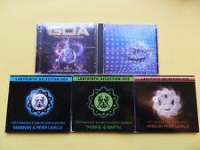 Goa Trance 5 CDs