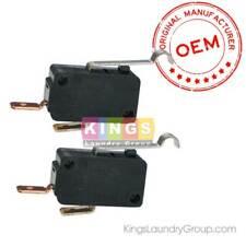 2 Pcs Brand New Oem Dexter 9539 461 008 Washer Door Switch