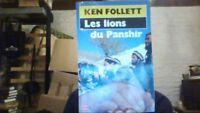 Les Lions du Panshir (Ldp Thrillers) de Follett, Ken | Livre | d'occasion