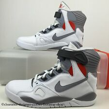 Nike Air presión formadores Zapatillas Nuevas Para Hombre Raro Retro De 1989 liberación Uk 10