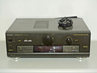 Technics SA-DX750 Dolby Digital 5.1 Receiver, 2 Jahre Garantie