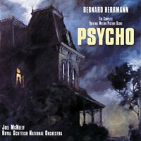 Original Soundtrack - Psycho [Us Import] [CD]