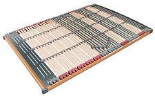 Lattenrost 44 Federholzleisten Mittelgurt Triokappen Lattenroste 140x200
