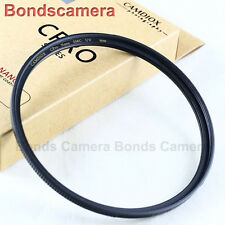 Camdiox 58mm CPRO Ultra Slim MC Multi-coated SMC UV filter for Canon Nikon Sony