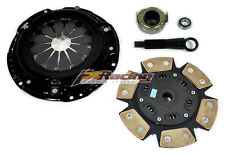 FX Xtreme Stage 2 Racing Clutch Kit for Honda Civic D16Z6 D16Y7 D16Y8