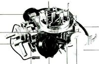 Pierburg 2E 2E2-3 Vergaser Diagnose Prüfung + Einstellung VW Audi Opel Ford...