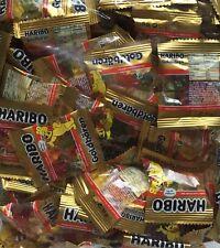 HARIBO Goldbären Minis 1 Kg Fruchtgummi Ca Im Folienbeutel
