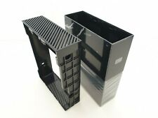 NEW WD My Book External Hard Drive Enclosure Kit - NO HDD - USB 3.0 SATA 3.5""
