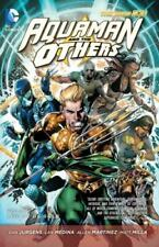 Aquaman and the Others Vol. 1: Legacy of Gold (The New 52) Jurgens, Dan VeryGood