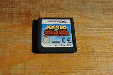 Jeu MARIO VS DONKEY KONG Pagaille à Mini-Land sur Nintendo DS CARTOUCHE SEULE