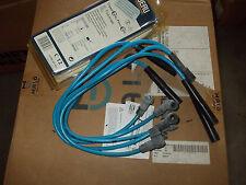 CAVI CANDELE BERU RENAULT 19 CLIO KANGOO MEGANE 200 1400 KIT PLUG CABLES