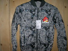 Nylon Jacket for Boy Angry Birds 1,5-2 years H&M