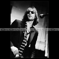 #phs.005063 Photo PETER WOLF THE J. GEILS BAND 1979 Star