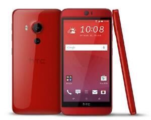 "Original HTC Butterfly 3 B830X 4G 32GB Wifi Android Unlocked 5.2"" Smart Phone"