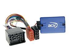 Alpine autoradio volante control remoto adaptador bmw aproximadamente-pin mini x5 e53 e39 e46