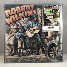 Robert Wilkins - The Original Rolling Stone LP NEW