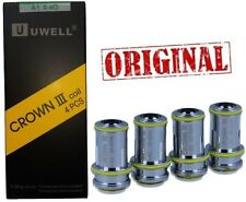 UWELL Crown 3 Heads mit 0 4 Ohm 4er Pack