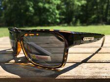 Biohazard Sunglasses BZ6623701 Smoke lens brown black tortoise shell G7FS