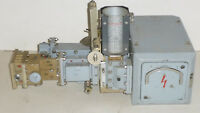 HF Sender Teil mit Telefunken Wanderfeldröhre  HY1050