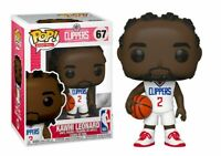 pop vinyl nba basketball la clippers kawhi leonard no.67