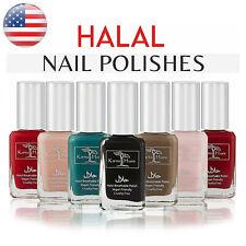 Karma Halal Nail Polish Soak Off for Manicure nontoxic Nail Art Color (13 ml)