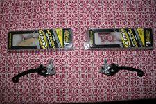 ARC folding Brake & Clutch levers for Beta Trials 125cc-300cc