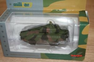 Herpa 745437 - 1/87 Armoured Personnel Carrier Puma - Decorated - New