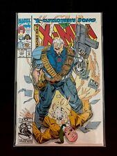 UNCANNY X-MEN #294 MARVEL COMICS NM/MT 1992